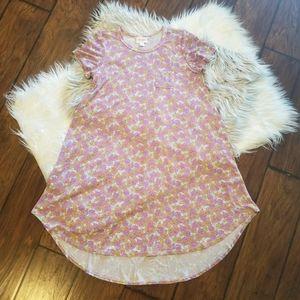 Lularoe dress/tunic